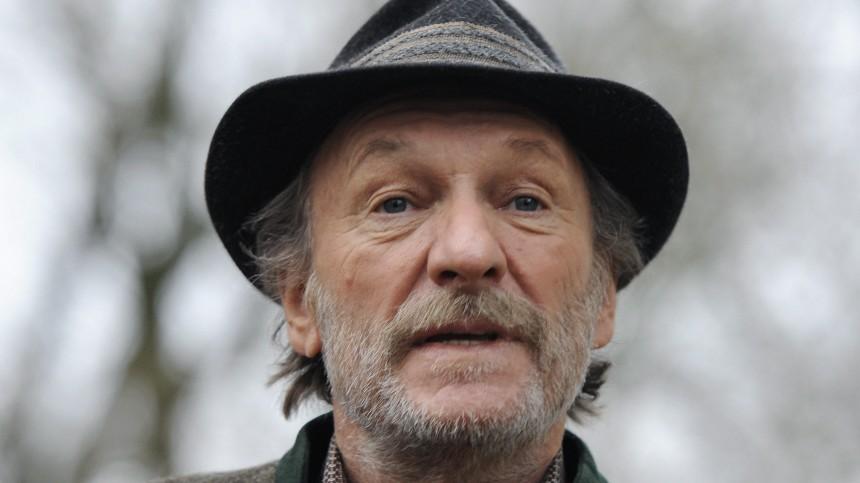Franz Xaver Kroetz wird 65
