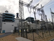 Unions-Fraktionsvize Fuchs fordert mehr Gaskraftwerke