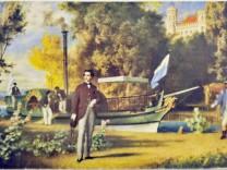 Starnberg Ausstellung König Ludwig II