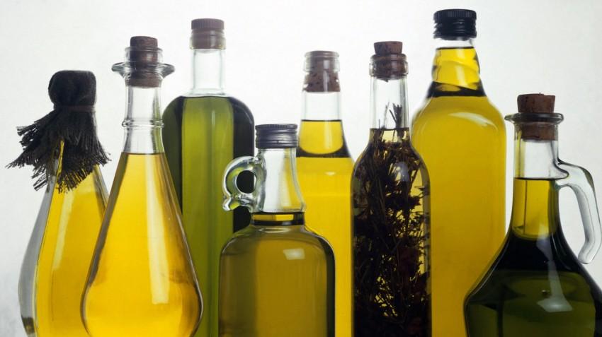 Olivenöl, Restaurant, EU