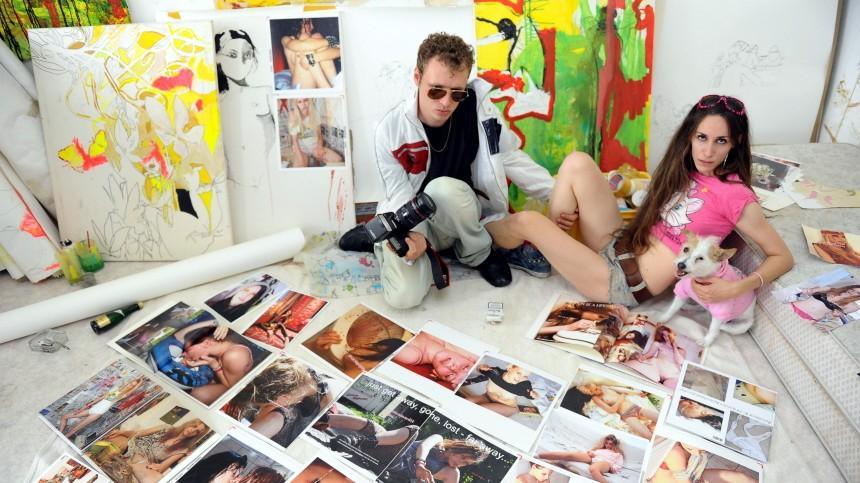 Kunst Jugendschutz ohne Wirkung