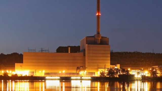 Germany To Abandon Nuclear Power By 2022