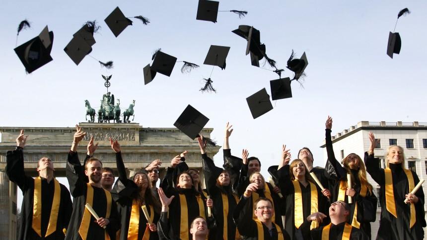 Finanzcheck Nach Dem Studium Worauf Berufsanfänger Achten Sollten