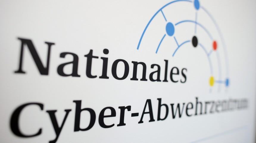 Nationales Cyber- Abwehrzentrum