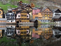 China to make its own Hallstatt