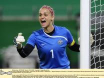 Frauen WM australien