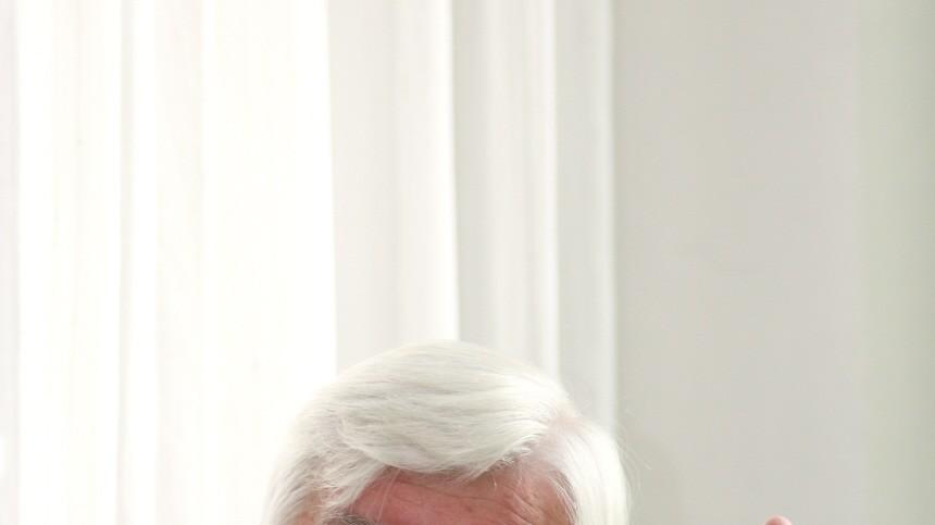 CSU CSU-Politiker Hans Maier wird 80