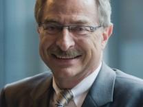 Bikom-Praesident Dieter Kempf