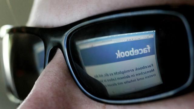 US-Medien: Facebook strebt Rekord-Boersengang an