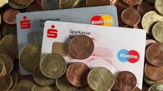 Sparkassen tauschen alle 45 Millionen EC-Karten aus