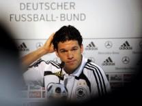 Bundestrainer Loew plant nicht mehr mit Ballack