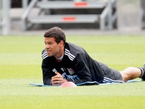 Bayer Leverkusen - Training Session