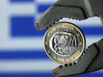 Illustration zum Euro