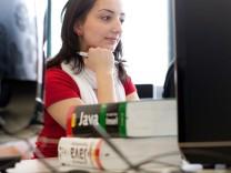 Keine Nerds: Informatik-Studenten müssen kommunizieren können