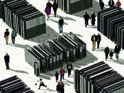 Das neue Datenschutzgesetz Am Ende weichgeklopft, Getty