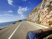 Auto, Reise, Urlaub, Ratgeber, Recht auf Reisen