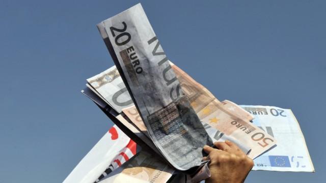 Tagesgeld Geldanlage