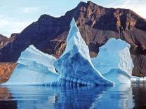 Nur Halbierung der Treibhausgase verhindert Katastrophe