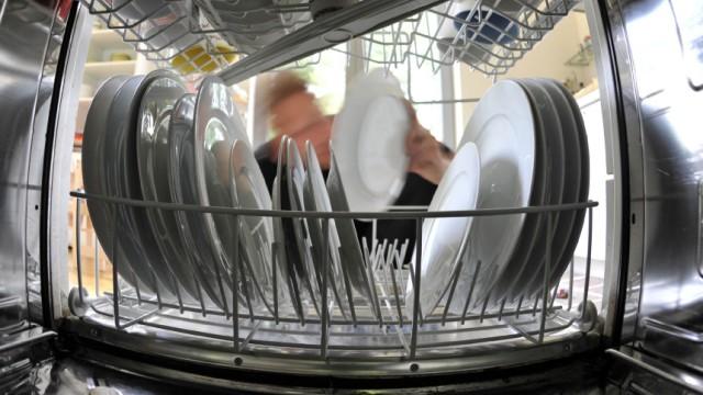 80 Jahre Spülmaschine