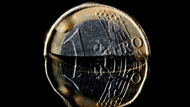 Illustration - Euro