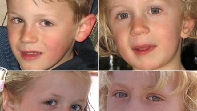 Verschleppte Kinder - ernstzunehmende Hinweise