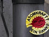 Atom-Moratorium laut Gutachten kein Grund fuer Strompreiserhoehungen