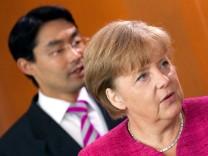 Koalition plant rasche Steuerentlastung