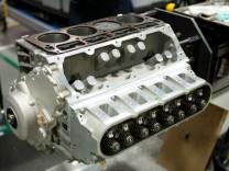 Motor, Entwicklung, Maschinenbau, Forschung, Wissenschaft