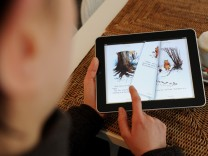 iPad hilft Behinderten