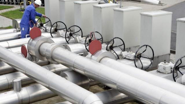 Benzinpreise: Ölreserven im Gespräch