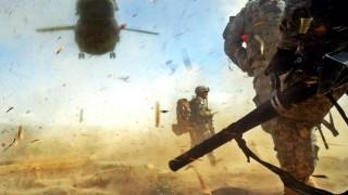 Obama will 33 000 Soldaten aus Afghanistan abziehen