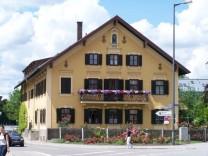Münchner Stadtviertel - Perlach