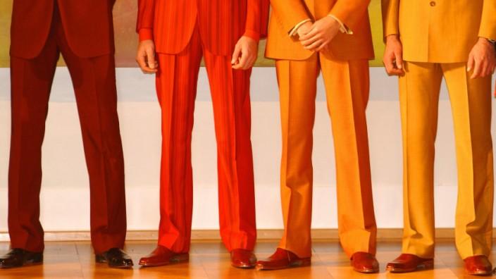 Dresscode für Männer: Das Einmaleins der Anzugträger