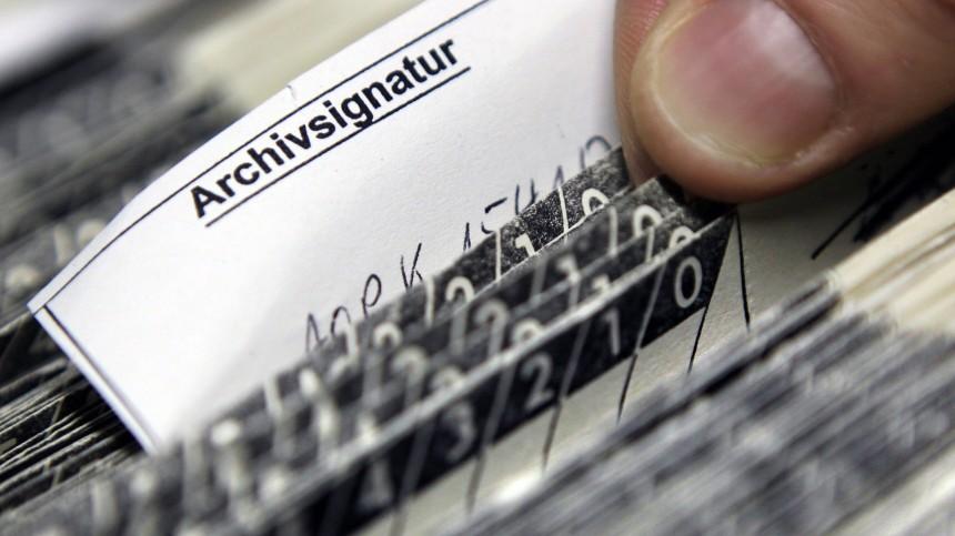 Stolpe fordert faire Beurteilung von Stasi-Kontakten
