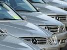Daimler wegen Bestechung angeklagt (Bild)
