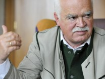 Peter Gauweiler, 2011