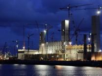 Vattenfall prüft Verkauf deutscher Kohlekraftwerke