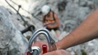 Klettersteig Uk : Klettersteig am grünstein einkehr zum abschluss reise