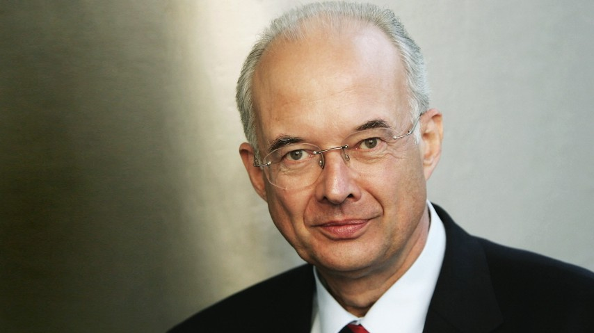 SPD Challenges CDU Over Paul Kirchhoff
