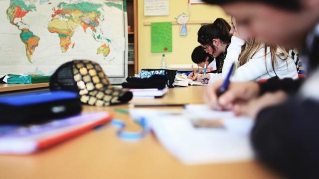 Schule in Nordrhein-Westfalen