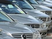 Daimler, Foto: Getty
