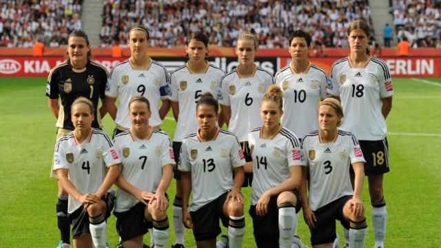 Image result for Frauenfußball