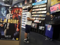 Supreme Court Strikes Down Ban On Violent Video Games To Minors