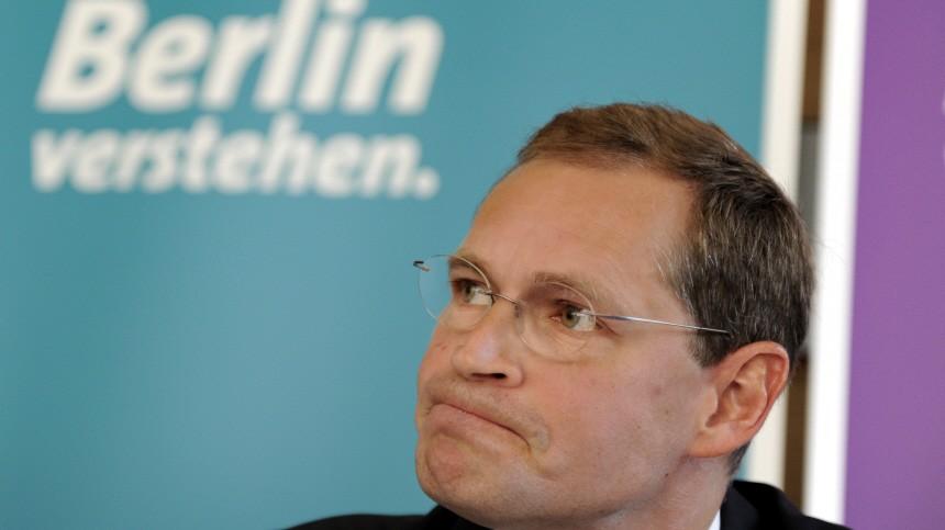 Berliner SPD stellt erster Eckpunkte des Wahprogramms vor
