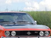 Blech der Woche (61): Opel Manta A SR