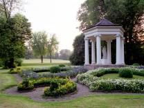 Weimars grüne Seiten: Goethe war ein Gartenfan