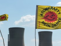 Bundestag entscheidet über Atomausstieg