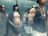 Das Schicksal Roms: Cäsar rächen