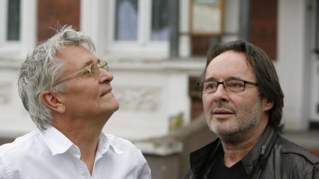 Filmproduktion 'Hoffnung für Kummerow'