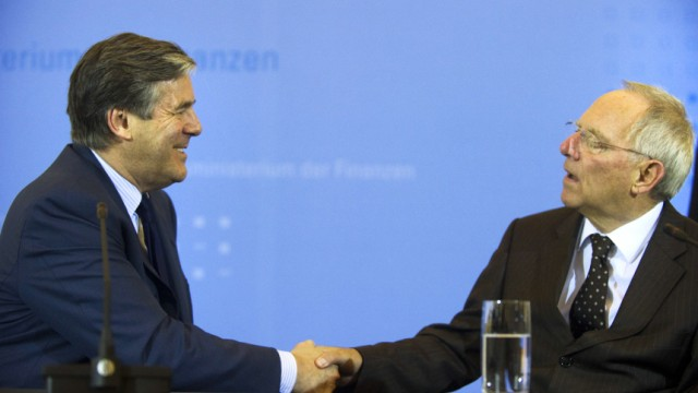 Griechenland-Hilfe Rettungspaket für Griechenland